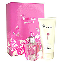 CACHAREL Promesse EdT 100 ml