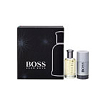 HUGO BOSS No.6 EdT  50 ml + tuhý deodorant 75 ml