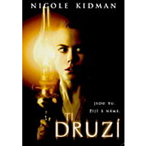 Ti druzí DVD (The Others / Les autres)