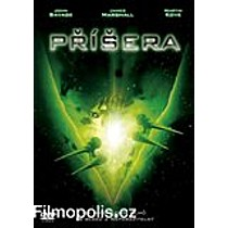 Příšera DVD (Alien Lockdown)
