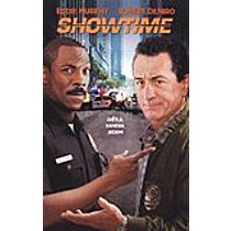 Showtime DVD