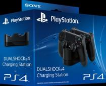 SONY PS4 - Dualshock Charging Station