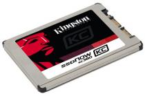 KINGSTON 120GB SSDNow KC380 micro SATA 3 1.8