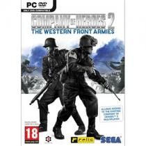 Company of Heroes 2: The Western Front Armies (PC)