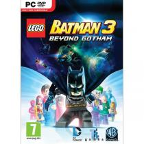 LEGO Batman 3: Beyond Gotham (PC)