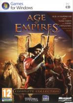 Age of Empires III Complete Collection (PC)
