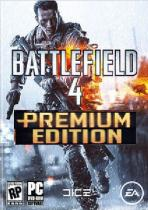 Battlefield 4 Premium Edition (PC)