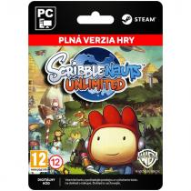 Scribblenauts: Unlimited (PC)