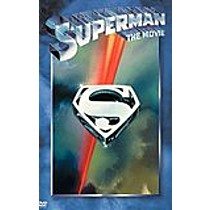 Superman: DVD (Superman The Movie)