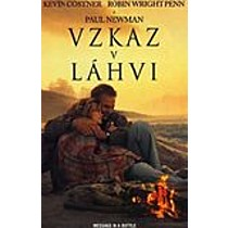 Vzkaz v láhvi DVD (Message In A Bottle)
