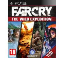 Far Cry: The Wild Expedition Compilation (PS3)