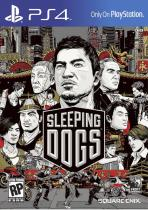 Sleeping Dogs - Definitive Edition (PS4)