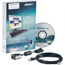 Davis Instruments Weather Link IP, DAV-6555, RJ45