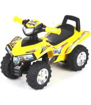 Alexis Baby Mix - Quad yellow