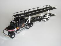 Vista 107-39 - Western Star - Autorodeo Trailer