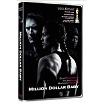 Million dollar baby (X) DVD (Million dollar baby)