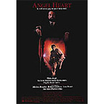 Angel Heart DVD