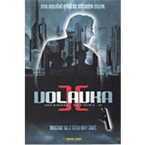 Volavka 2 DVD (Infernal Affairs 2)
