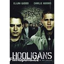 Hooligans (2005 - Elijah Wood) DVD (Green Street Hooligans)