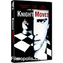 Tah jezdcem DVD (Knight Moves)