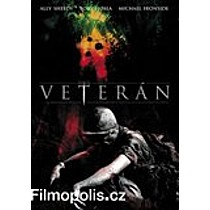 Veterán DVD (The Veteran)