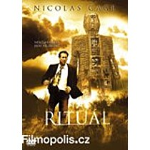 Rituál DVD (The Wicker Man)