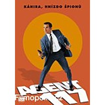 Agent 117 DVD (OSS 117: Le Caire nid d'espions)