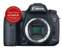 Canon EOS 7D Mark II + Sigma 17-50 mm EX DC OS HSM