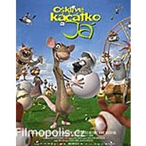 Ošklivé káčátko a já DVD (Ugly Duckling and Me!, The)