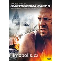 Smrtonosná past 3 DVD (Die Hard: With a Vengeance)