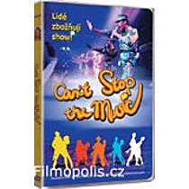 Can´t stop the music DVD