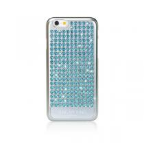 Bling My Thing Extravaganza Aquamarine pro Apple iPhone 6