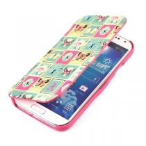 Accessorize Stamps pro Samsung Galaxy S4 SSAC-DI-STMP-S4