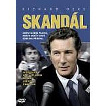 Skandál DVD (The Hoax)