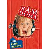 Sám doma kolekce (4 DVD)  (Home Alone: Complete Caper Collection)