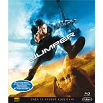 Jumper (Blu-Ray)  (Jumper)