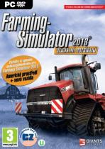Farming Simulator 2013 - Titanium datadisk PC