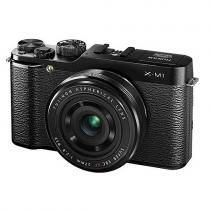 Fujifilm FinePix X-M1 + 27 mm