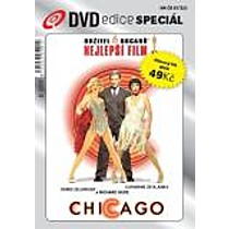 Chicago (DVD edice)  (Chicago)