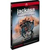 Jackass: (CZ dabing) DVD (Jackass: The Movie)