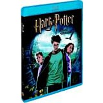 Harry Potter a vězeň z Azkabanu (Blu-Ray)  (Harry Potter And The Prisoner Of Azkaban)
