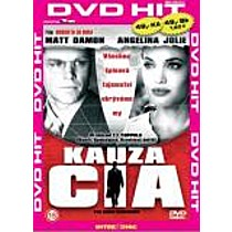 Kauza CIA (pošetka) DVD (The Good Shepherd)