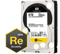 Western Digital RE Raid edition 6TB WD6005FRPZ
