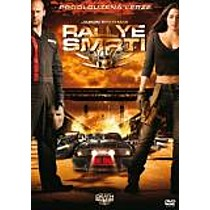Rallye smrti DVD (Death Race)