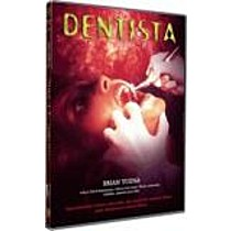 Dentista DVD (The Dentist)