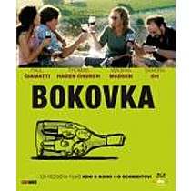 Bokovka (Blu-Ray)  (Sideways)