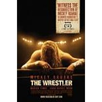 Wrestler DVD (The Wrestler)