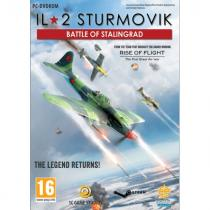 IL-2 Sturmovik: Battle of Stalingrad (PC)