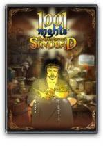 1001 Nights: Sindbads Adventures (PC)