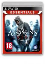 Assassin's Creed Essential (PS3)